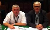 Dünya Cam, Çimento ve Seramik Sendikaları Konferansı Başladı
