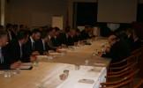 24. Dönem Grup Toplu İş Sözleşmesi'nin ilk oturumu gerçekleşti
