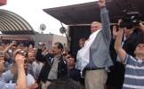 Genel Başkan Çetintaş grev ziyaretlerine başlıyor