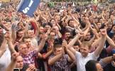 Cam İşçisi, Ankara'da Çalışma Bakanlığı'na Yürüyor
