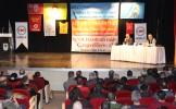 'EYT ve Kriz' Konulu Panel Düzenlendi