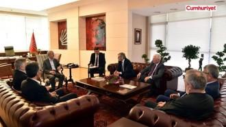 Kılıçdaroğlu Ziyareti